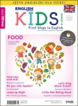 "Czasopismo ""English Matters KIDS"" nr 3"