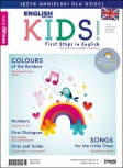 "Czasopismo ""English Matters KIDS"" nr 1"